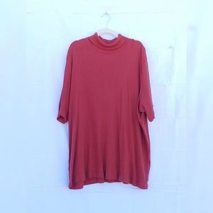 Short Sleeved Sweater NWOT